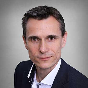 Enrico Reichel CCM